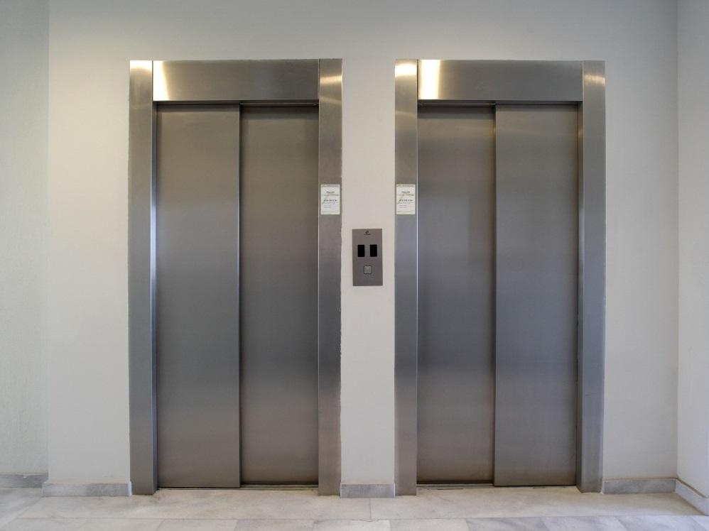 ανελκυστήρα